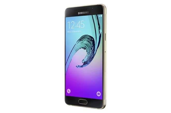 Samsung lancia la nuova serie Galaxy A 2016 con design pregiato e prestazioni migliorate