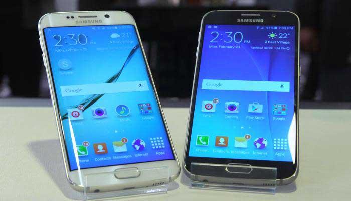 Samsung Galaxy S7: nuove immagini render complete mostrano design e dimensioni reali