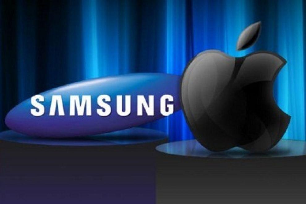Samsung dovrà risarcire Apple di 548mln di dollari