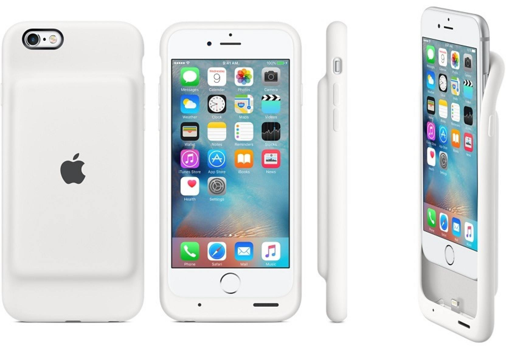Apple, Smart battery case: i 16 segreti celati
