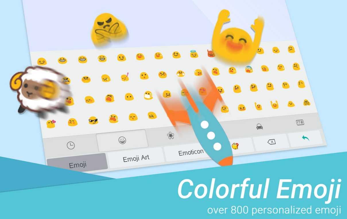 TouchPal-Emoji-Keyboard