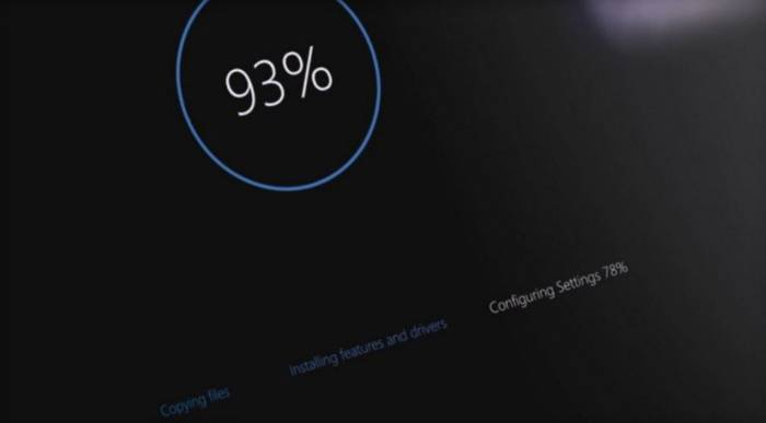 Windows 10, rilasciato l'aggiornamento cumulativo di Dicembre