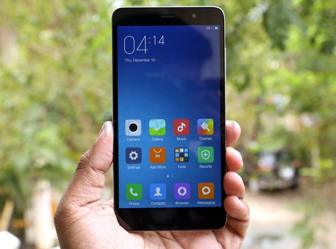 Huawei Mate S vs Xiaomi Redmi Note 3: confronto con foto!
