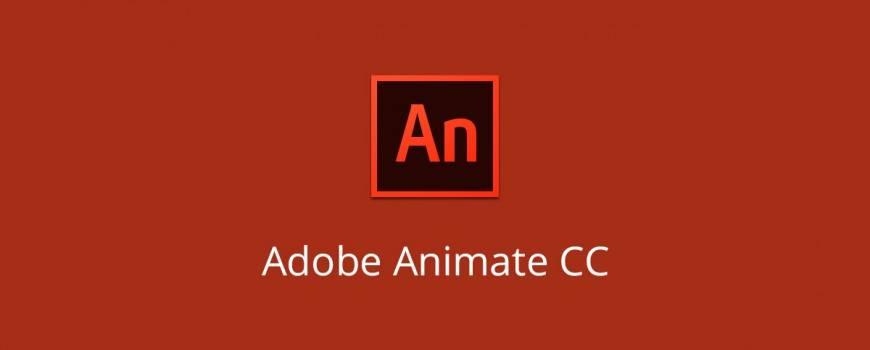 Adobe abbandona Flash e per sviluppare in HTML5 lancia Animate CC