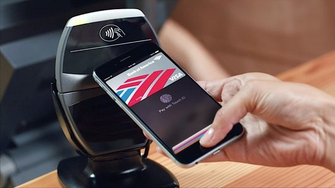 Apple Pay approda anche in Cina