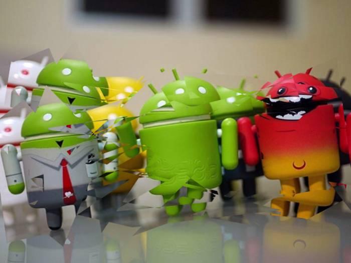 Frammentazione Android sempre maggiore: Marshmallow presente sullo stesso numero di dispositivi di Froyo!