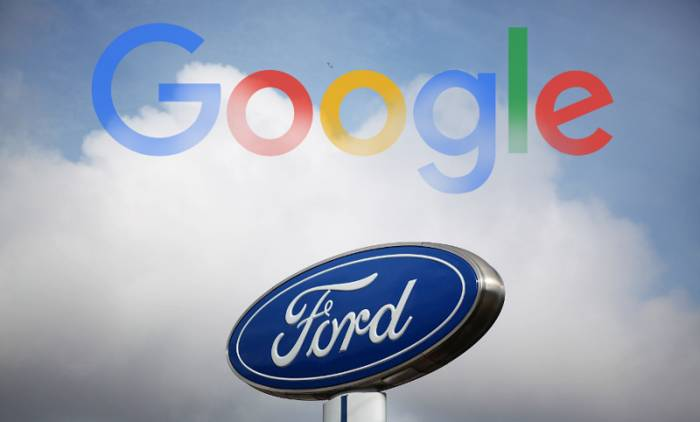 Google e Ford pronte ad unirsi per rivoluzionare il settore dell'automobile