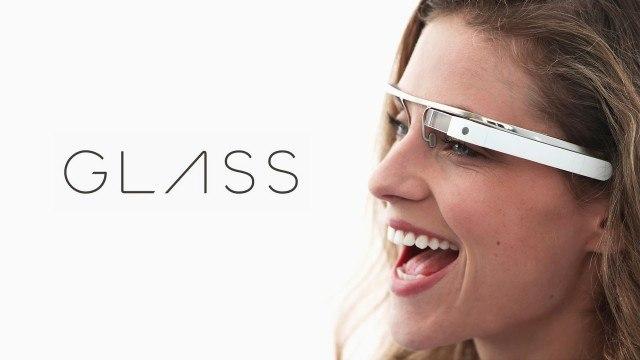 Un aggiornamento Google Glass arriva sui dispositivi a distanza di tre anni