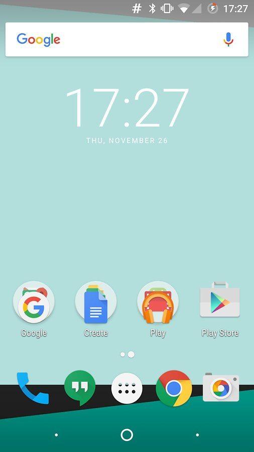 Migliori temi CyanogenMod 13 – Raccolta