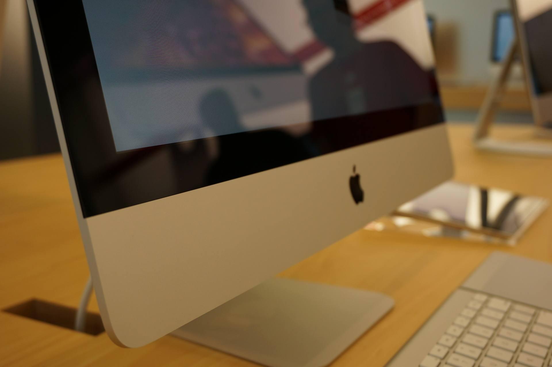 Le aziende preferiscono i Mac ai normali PC