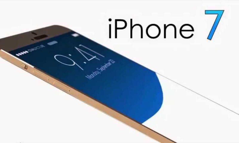 iPhone 7 dotato di una nuova tecnologia di ricarica wireless?