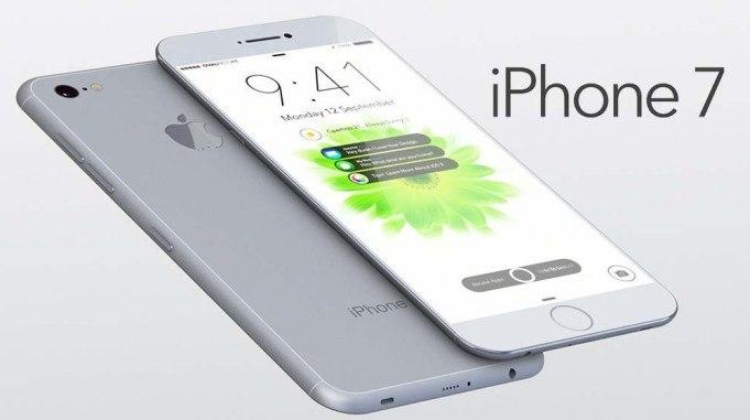 Apple iPhone 7 e iPhone 7 Plus, data del rilascio ed altre specifiche