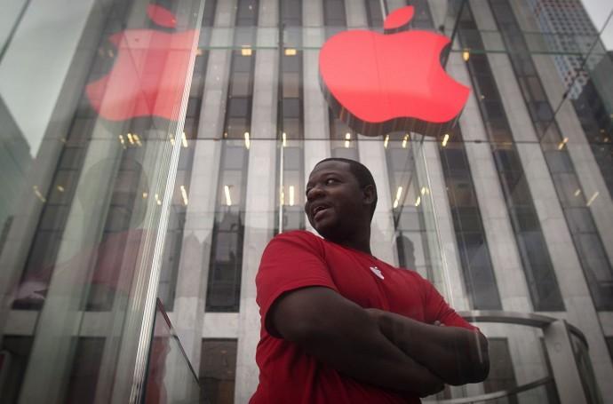 iPhone, le vendite aumentano in Africa e Medio Oriente