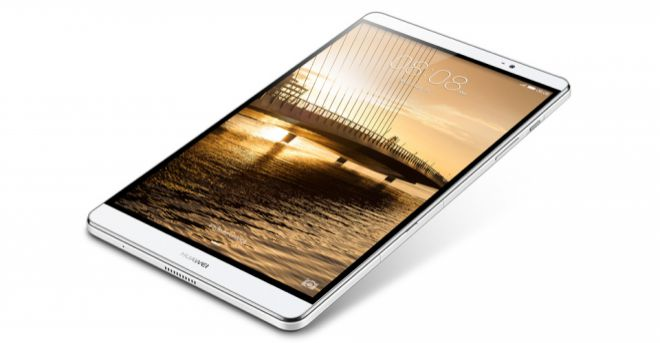 Huawei MediaPad M2 8.0 disponibile in Italia da 329,90 euro