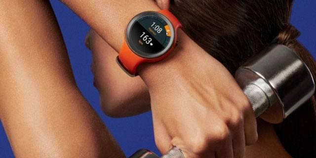 Smartwatch Motorola Moto 360 Sport, data di rilascio e prezzo