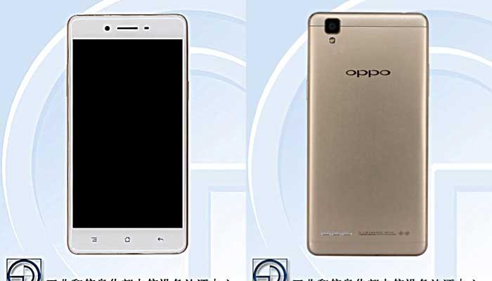 Oppo A35: certificato smartphone cinese tra entry level e midrange