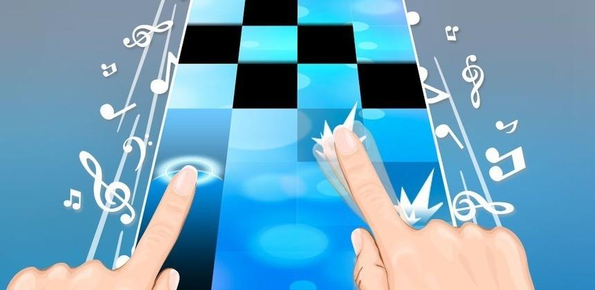 Piano Tiles 2 – Simpatico gioco basato sul pianoforte, ecco il record