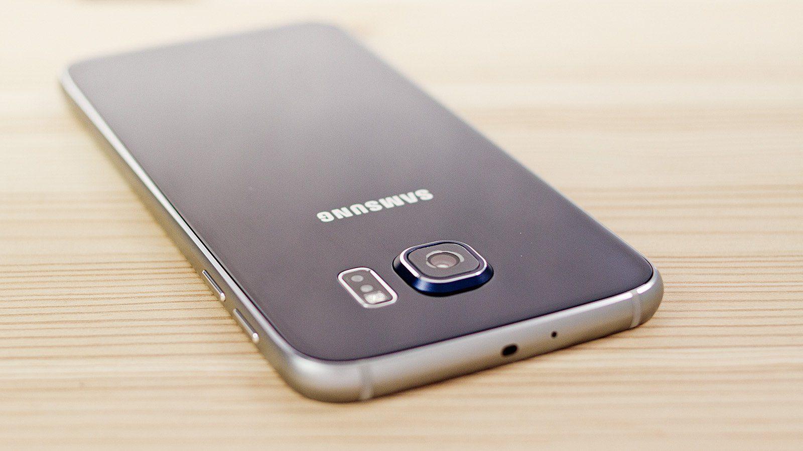 Samsung Galaxy S6 vs Huawei Mate S: confronto con foto!