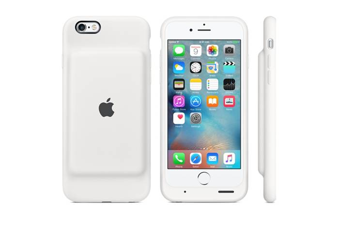 LG ed ASUS deridono Apple e la sua nuova, brutta, Smart Battery Case per iPhone 6 e 6s