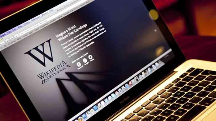 Wikipedia ricorre all'Intelligenza Artificiale per stanare le modifiche errate