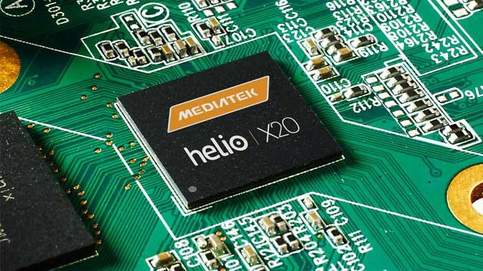 MediaTek Helio X20 passa sui benchmark e straccia tutti in multi core