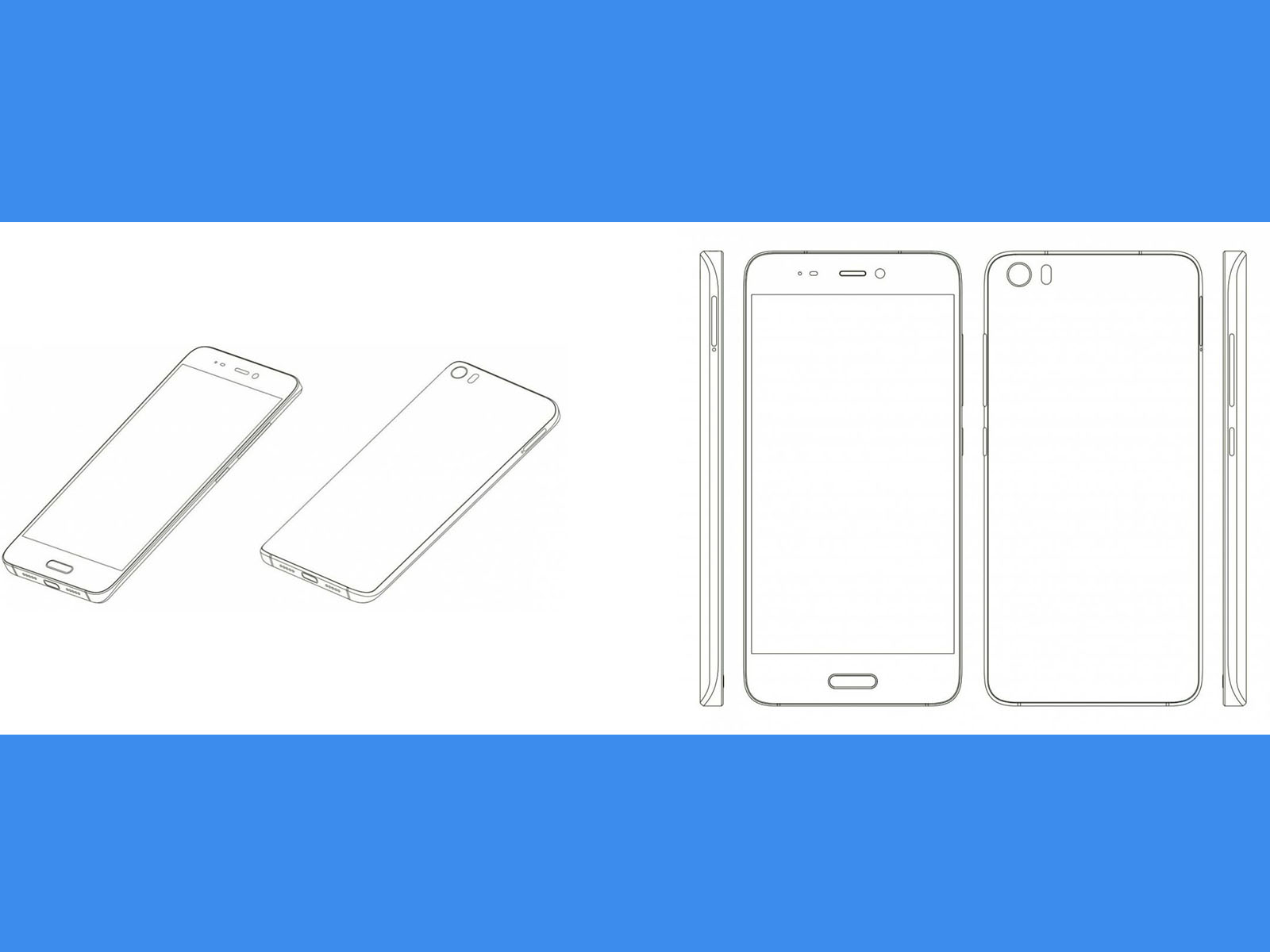 Xiaomi Mi 5 o Xiaomi Mi Note 2? Nuove immagini