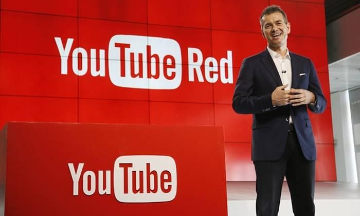 YouTube sfida Netflix, in arrivo esclusive, film e prime TV