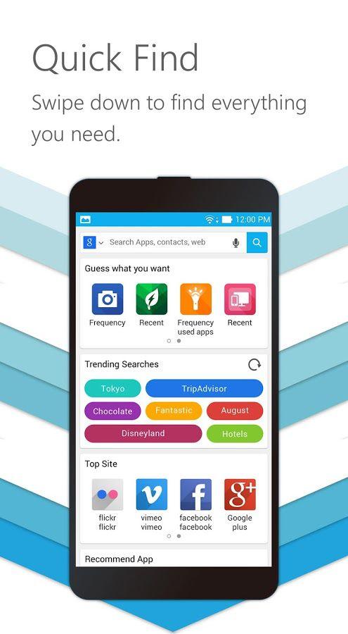 Asus ZenUI, il launcher firmato Asus disponibile gratuitamente per tutti