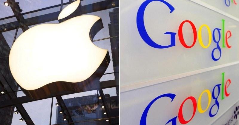 Google nel 2014, pagò alla Apple 1 Miliardo di dollari, per avere Google Search su iOS