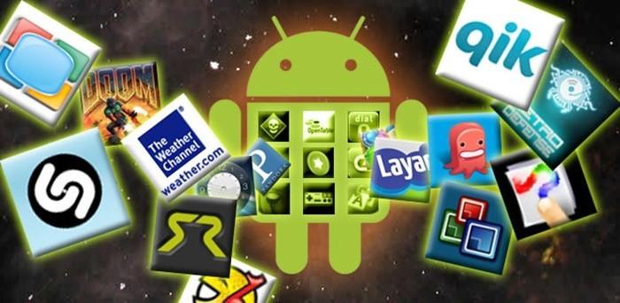 Applicazioni Android scaricabili direttamente dai risultati di ricerca