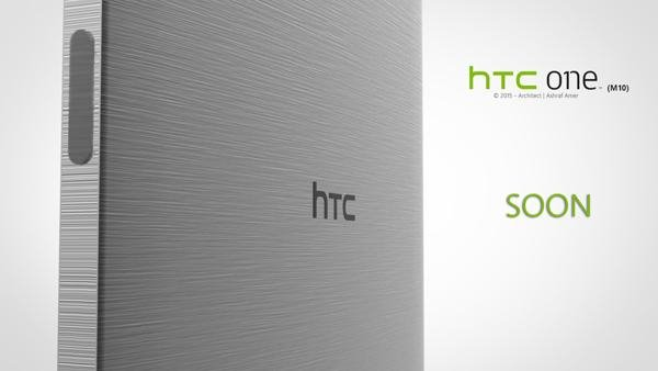 HTC One M10: nuove indiscrezioni sulle specifiche tecniche