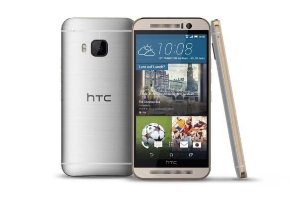 HTC One M9, pubblicato il kernel relativo ad Android 6.0 Marshmallow