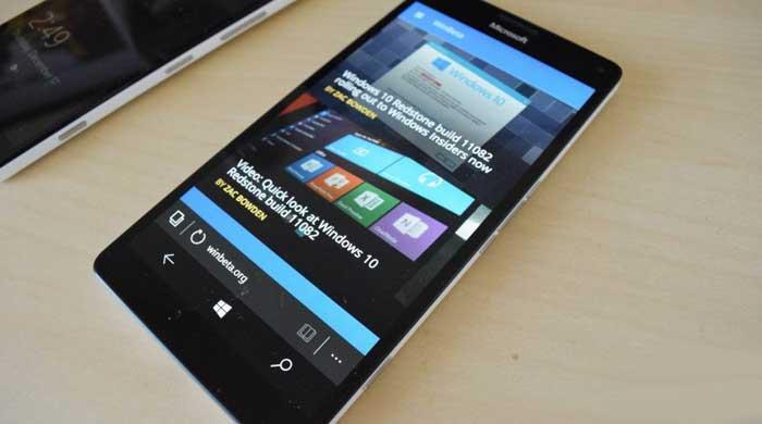 Mozo interrompe la produzione di cover colorate per i Lumia x50