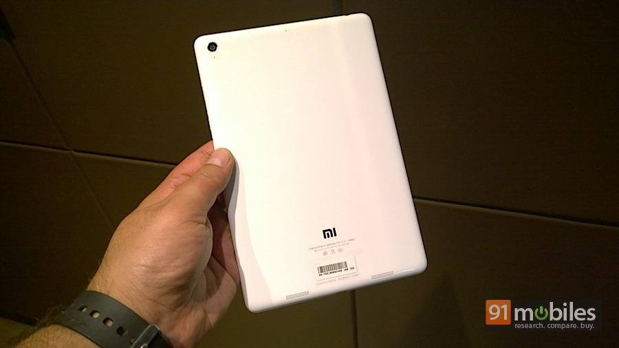 Xiaomi Mi Pad 2 vs Apple iPad Mini 4: confronto con foto!