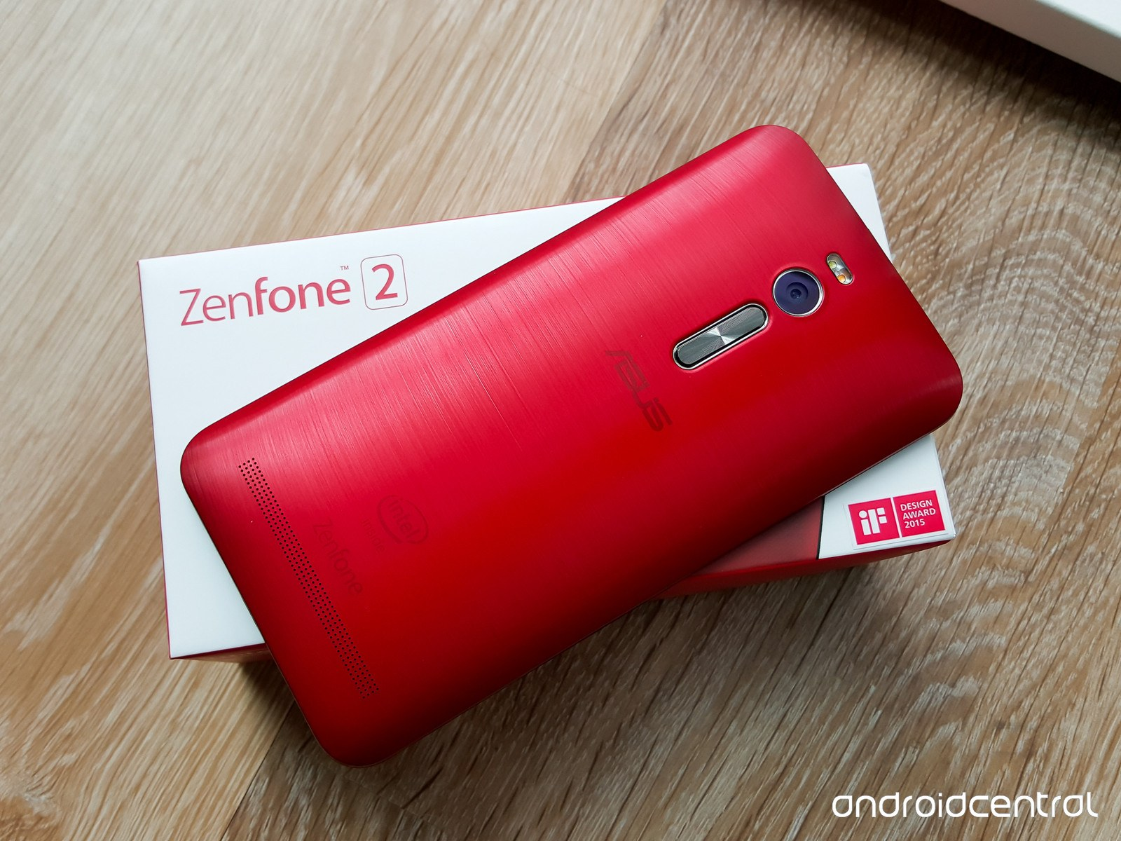 Gearbest coupon: ASUS ZenFone 2 (ZE551ML) 4/16GB in offerta a 140€ circa
