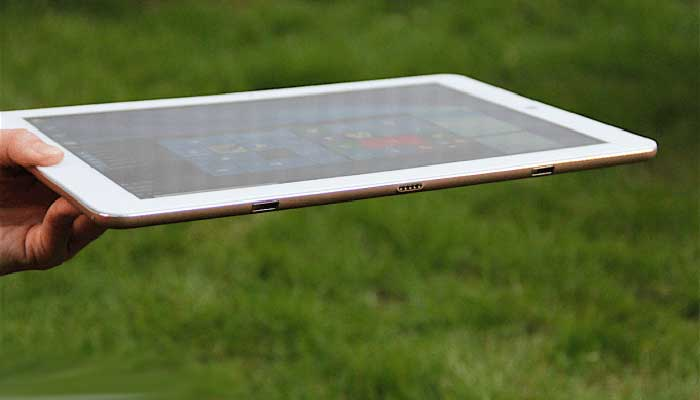 Chuwi Hi12: ecco l'alternativa economica ai tablet Surface