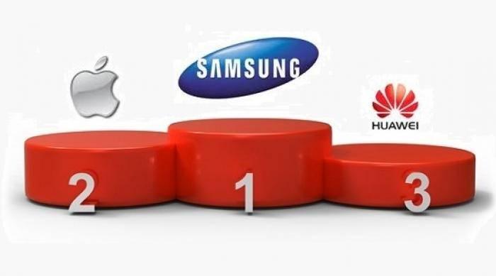 Samsung leader mondiale del settore smartphone anche nel Q4 2015
