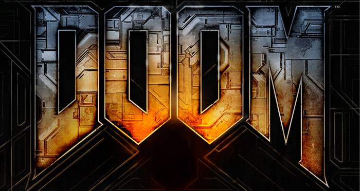 Doom, brutalmente svelata in video la data della closed beta