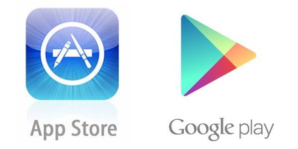 Download sul Play Store il doppio rispetto all'App Store