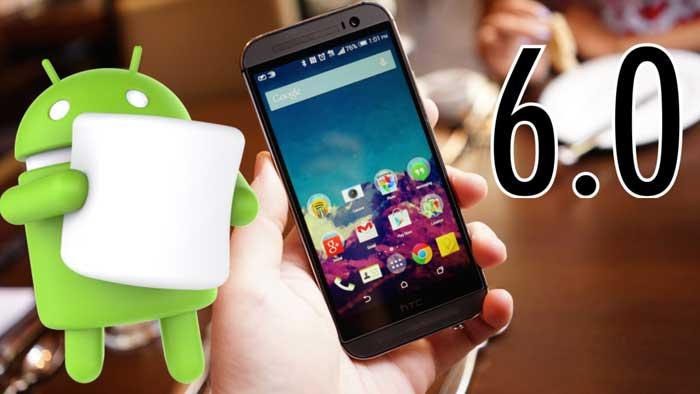 HTC One M8 si aggiorna ad Android Marshmallow in Asia, presto in altri continenti