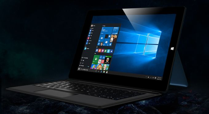 Cube i9: ufficiale una prestante alternativa economica ai tablet Microsoft Surface