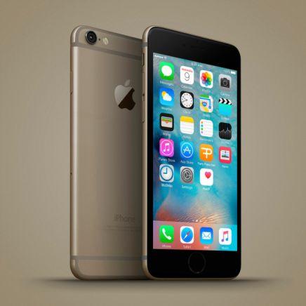iPhone 6C emerse alcune immagini mockup