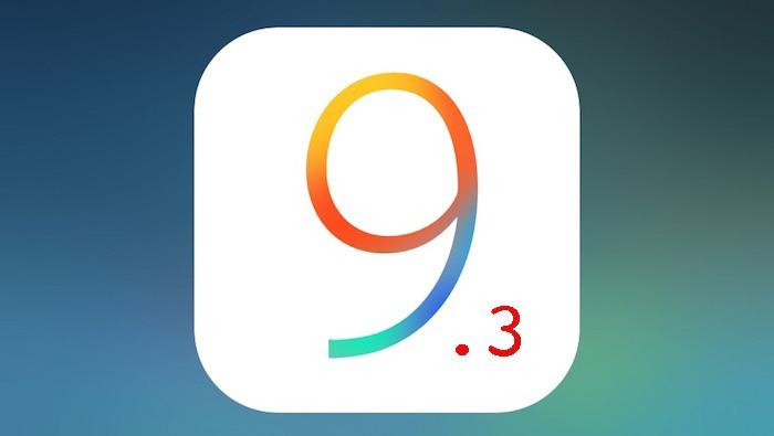 iOS 9.3: oggi sarà finalmente disponibile l'upgrade?