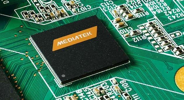 Mediatek, nuovi SoC di fascia bassa per il 2016
