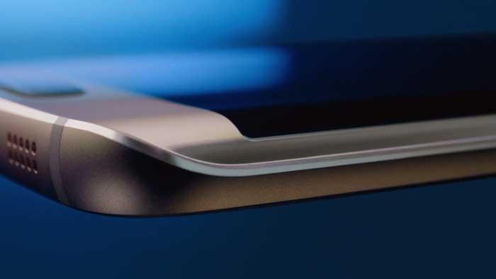 Samsung Galaxy S7 Edge: un'unità prende fuoco e da inizio all'allerta