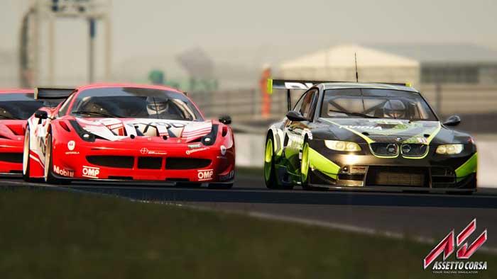 Xbox One: Assetto Corsa è ufficiale