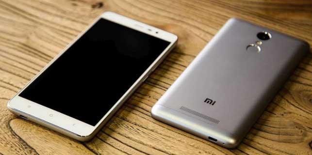 Xiaomi Redmi Note 3 Pro, tracce di Android 7 Nougat su GFXBench
