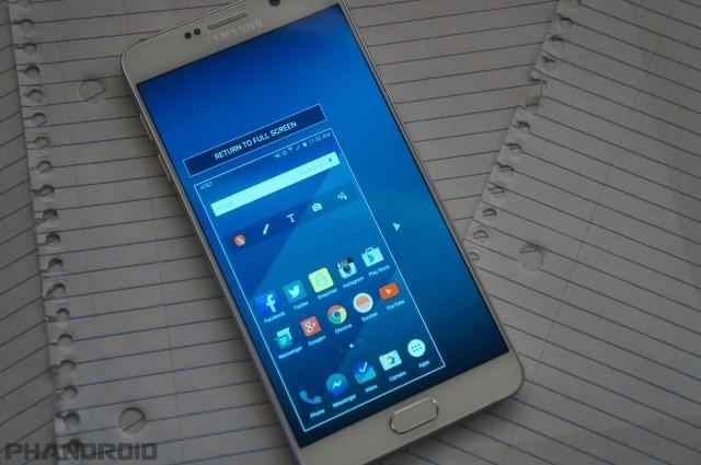 Migliori smartphone Samsung – Galaxy S6 Edge Plus vs Galaxy Note 5: confronto con foto!