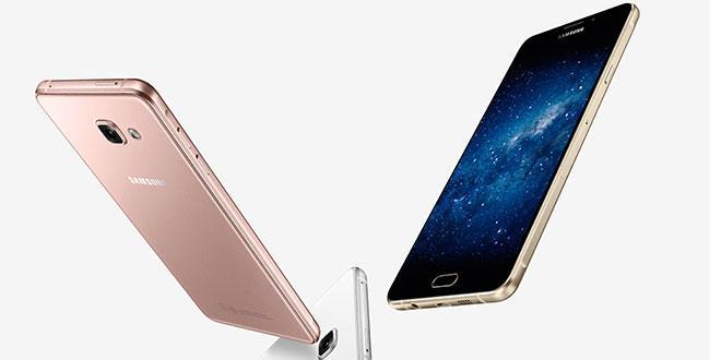 Samsung Galaxy A9 Pro: un mostruoso top gamma è ufficiale in Cina