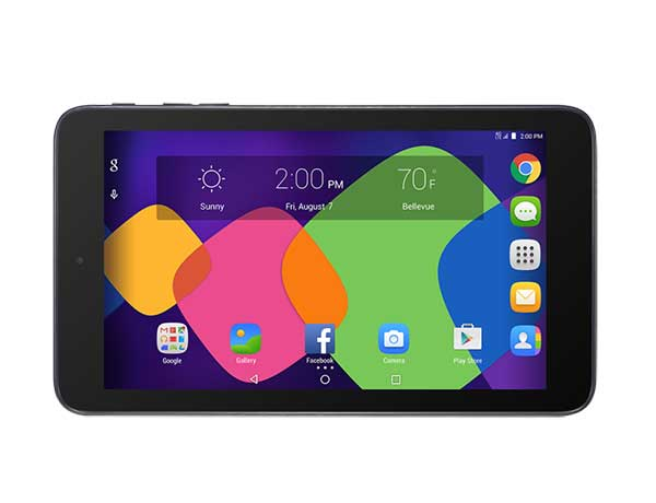 Alcatel Pixi 4 (7) 3G